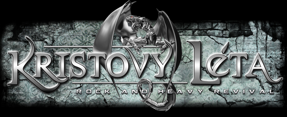 Kristovy léta Rock and Heavy Revival